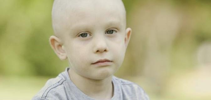 6 Jenis kanker yang Rentan Menyerang Anak-anak
